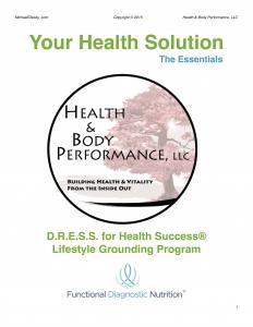 Lifestyle Grounding Program ESSENTIALS V3 jpg